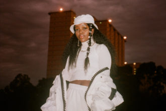 "Tkay Maidza has released the new single ""AWAKE"" featuring JPEGMAFIA"