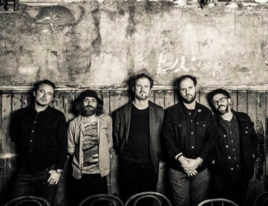 """Wintersleep will release two new singles """"Free Fall"""" and """"Fading Out"""""""