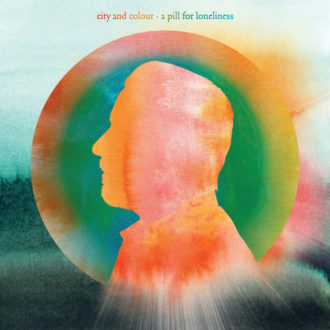 City and Colour announces new album 'A Pill For