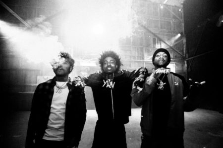 """""""Legend"""" by OB X RBE is Northern Transmissions' 'Song of the Day'"""