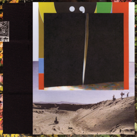i,i, by Bon Iver album review for Northern Transmissions