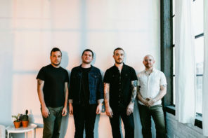 "The Menzingers Unveil ""America (You're Freaking Me Out)"" video"