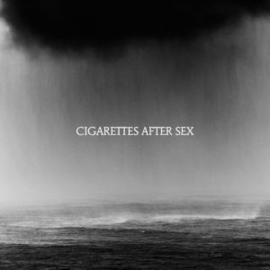 Cigarettes After Sex have announced their new album Cry