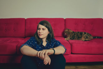 "Australian singer/songwriter Alex Lahey Today, has released a video featuring an intimate performance of ""Unspoken History,"""