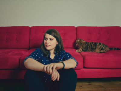 """Australian singer/songwriter Alex Lahey Today, has released a video featuring an intimate performance of """"Unspoken History,"""""""