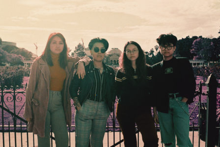 """""""Friday Nights"""" by Ariel View is Northern Transmissions' 'Song of the Day'"""