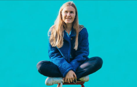 Alex The Astronaut moved from Sydney to New York on a soccer scholarship in 2017 and studied Maths and Physics at Long Island University