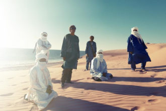 "Northern Transmissions' 'Song of the Day' is ""Kel Tinawen by Tinariwen "" feat. Cass McCombs"""