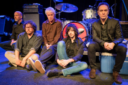 Guided by Voices will release their 29th album Sweating The Plague, as well as their third of the year