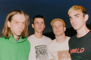 "DIIV Debut New Single ""Taker"""