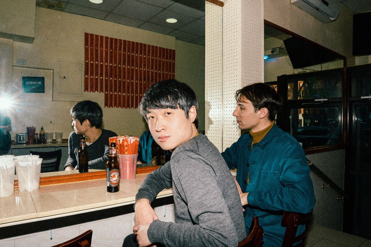 Some Kind of Demon 某一種惡魔 by Gong Gong Gong is Northern Transmissions 'Song of the Day'
