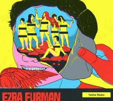 Ezra Furman 'Twelve Nudes'