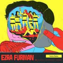 Twelve Nudes by Ezra Furman, album review for Northern Transmissions by Adam Fink