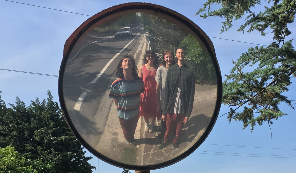 """Spinning Coin share video for""""Not A Dream"""""""