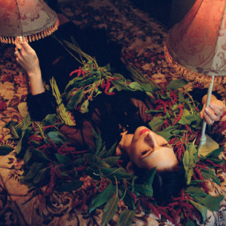 """Rose Of The West have revealed Warpaint's remix of their single """"Love Lies Bleeding."""""""