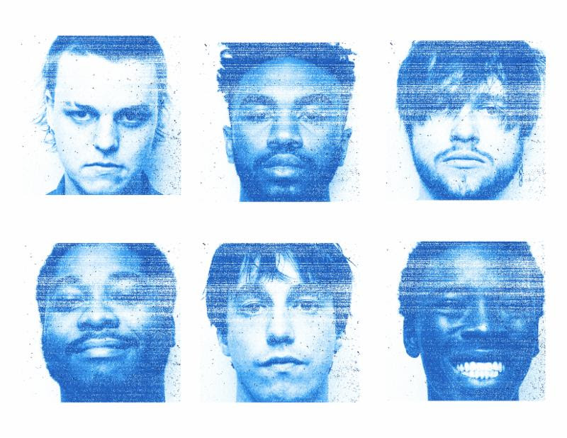 """After the announcement of their forthcoming release in August, BROCKHAMPTON has dropped a new song and music video. """"I Been Born Again."""""""