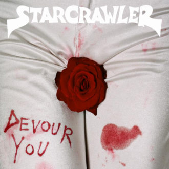 Starcrawler will release their new full-length Devour You on October 11th via Rough Trade. The album was produced by Nick Launay