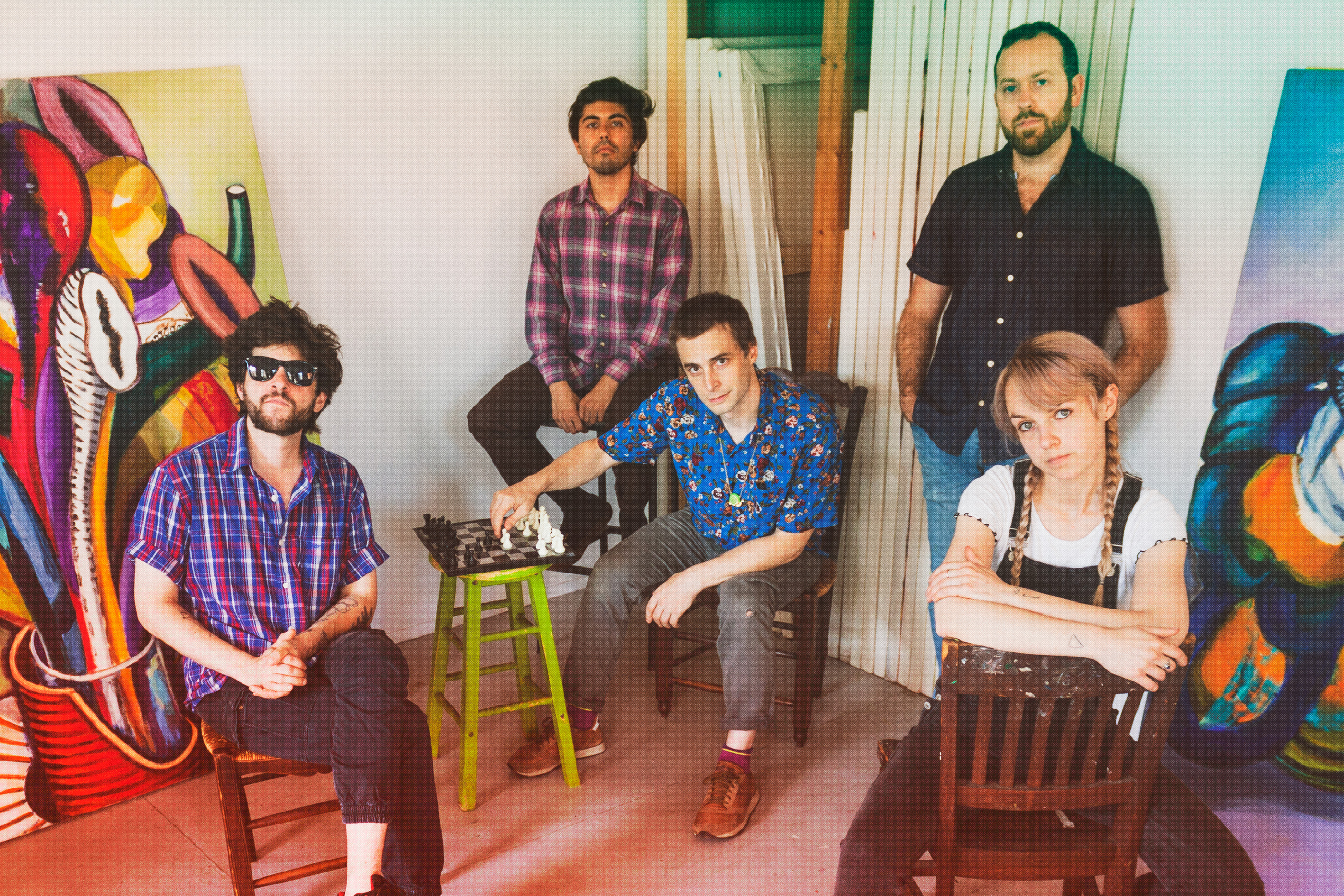 Guerilla Toss announce new album What Would The Odd Do