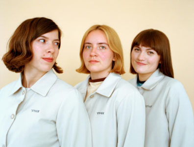 """""""Show Me More"""" by Girl Ray is Northern Transmissions' 'Video Of The Day'"""