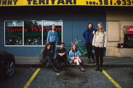 """Passing Scene"" by the Berries is Northern Transmissions' 'Video of the Day'"