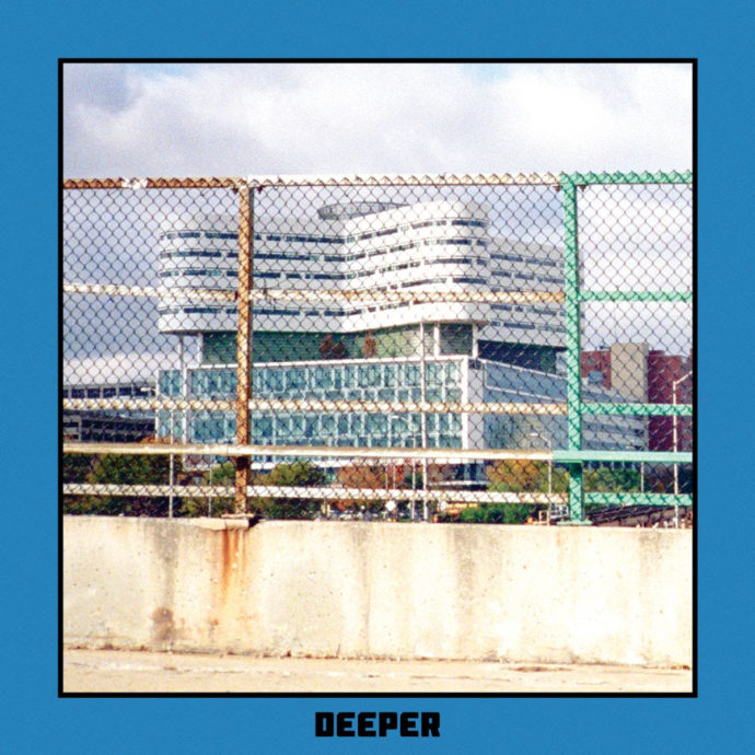 """Chicago band Deeper have released a cover of John Maus rarity, """"Bennington"""""""