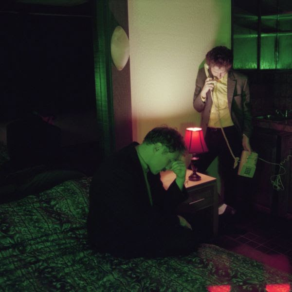 """""""Hour of the Wolf"""" by Surf Curse is Northern Transmissions' 'Song of the Day'"""
