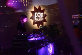 Pop Montreal 2019: Dave Macintyre recaps the first couple of nights of the annual music festival from Montreal, including Performances by Laurie Anderson