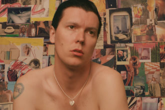 Alex Cameron interview with Northern Transmissions