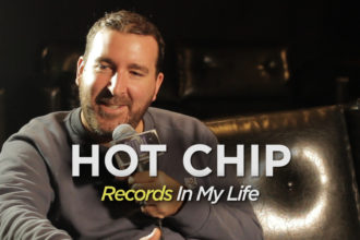 Hot Chip guest on 'Records In My Life'