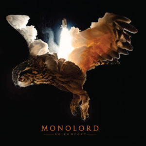 'No Comfort' by Monolord album review by Adam Williams for Northern Transmissions