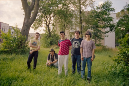 """Twin Peaks have shared the video/single """"Oh Mama,"""" the song is off their album Lookout Low on September 13th via Grand Jury"""