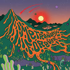 'Metronomy Forever' by Metronomy, album review for Northern Transmissions by Adam Williams