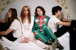 Devouring You with Starcrawler
