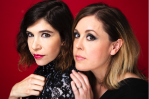 Sleater-Kinney share new video forCan I Go On""