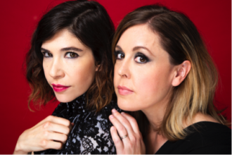 """Sleater-Kinney share new video forCan I Go On"""""""