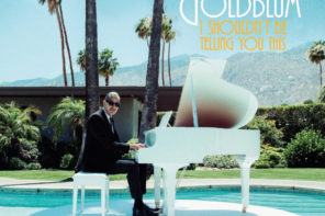 """Jeff Goldblum collaborates with Sharon Van Etten on """"Let's Face The Music and Dance"""""""