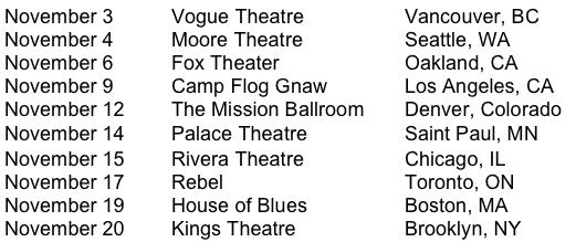 FKA Twigs announces new 2019 tour dates