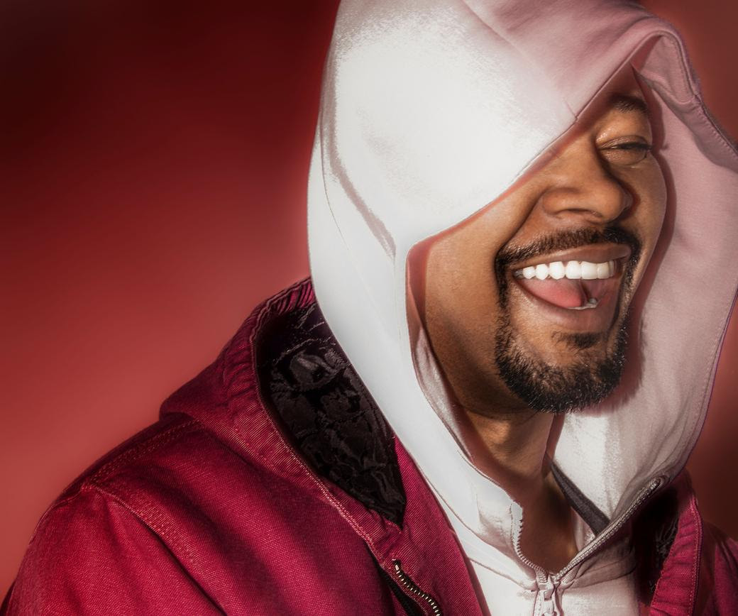 "Danny Brown has dropped his new single ""Best Life."""
