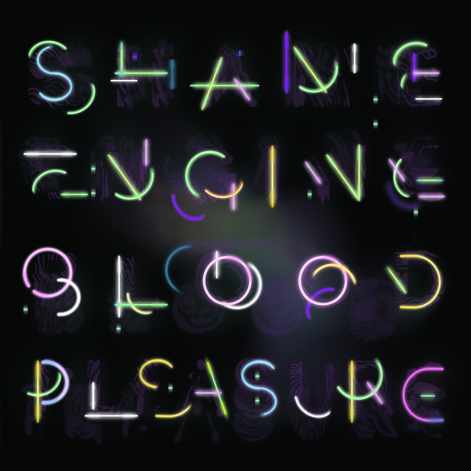HEALTH&BEAUTY have announced their new album, Shame Engine / Blood Pleasure, will be available on November 22, via Wichita Recordings