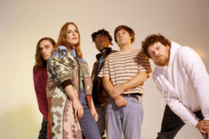 "Metronomy has shared the single ""Wedding Bells"""