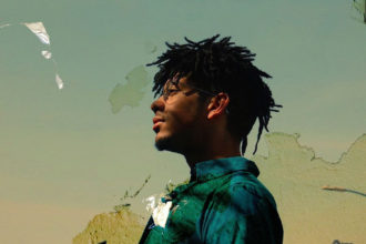"Chukwu shares new single""Free"""