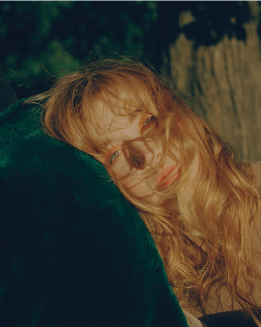 """""""As If It Were Forever"""" Anna Wise ft: Denzel Curry is Northern Transmissions' 'Song of the Day"""