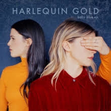 'Baby Blue' by Harlequin Gold, album review by Leskie Chu.