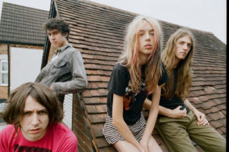 "Starcrawler debut new video for ""No More Pennies"""