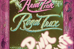 Royal Trux & Ariel Pink Stream New EP 'Pink Stuff'
