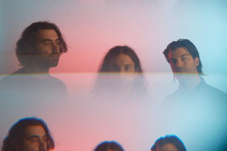 Turnover has revealed its new, LP Altogether, will come out on November 1st for Run For Cover Records.