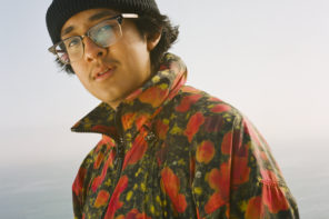 """Cuco releases a new video for """"Keeping Tabs"""" featuring Suscato"""