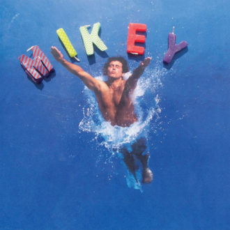 'You Feelin' Me?' by Mikey Young, album review by Adam Williams for Northern Transmissions