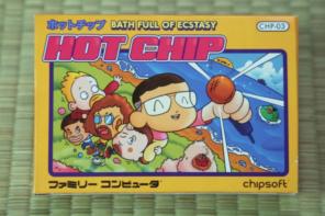 """Hot Chip share new video for """"Bathtub Full Of Ecstasy"""""""