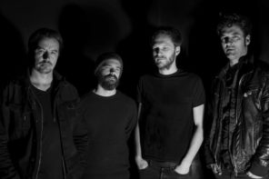 "French shoegaze band Dead Horse One, debut video for ""Saudade"""